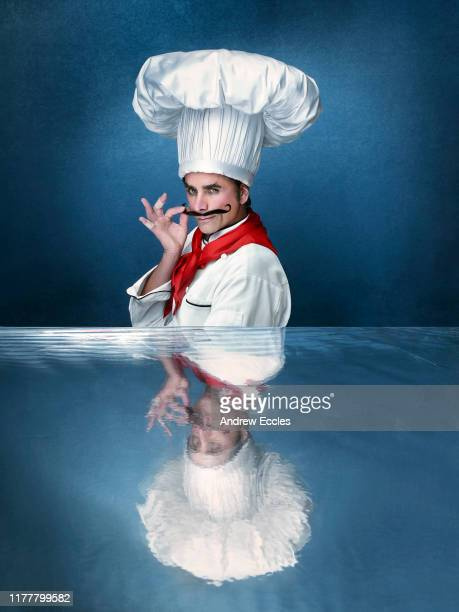 LIVE ABC's The Little Mermaid Live stars John Stamos as Chef Louis