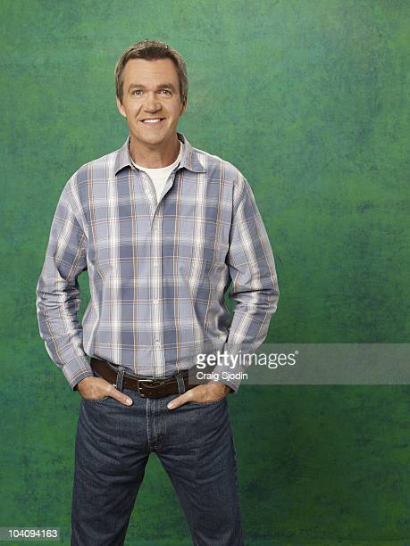 THE MIDDLE ABC's 'The Middle' stars Neil Flynn as Mike
