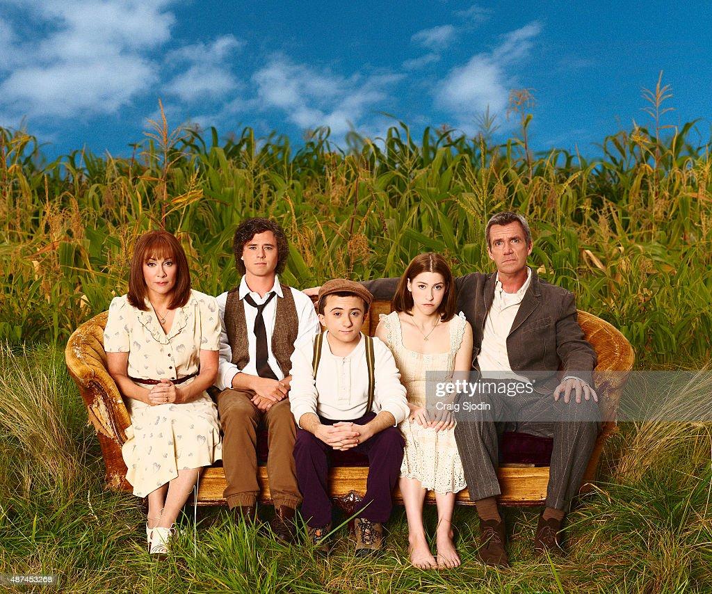 "ABC's ""The Middle"" -  Season Seven"