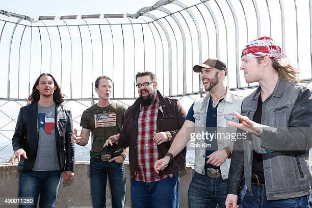 austin brown of home free ストックフォトと画像 getty images