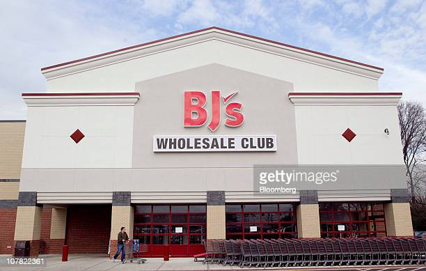 A BJ's Wholesale Club store stands in Falls Church Virginia US on Thursday Dec 30 2010 BJ's Wholesale Club Inc rose 71 percent in New York trading...
