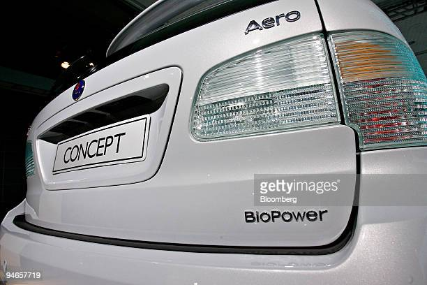 Saab Biopower Stock Photos And Pictures Getty Images