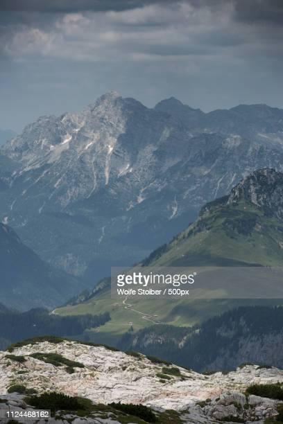 saalfelden am steinernen meer, austria - saalfelden stock pictures, royalty-free photos & images