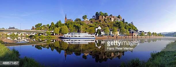 Saarburg, Saar Valley, Germany