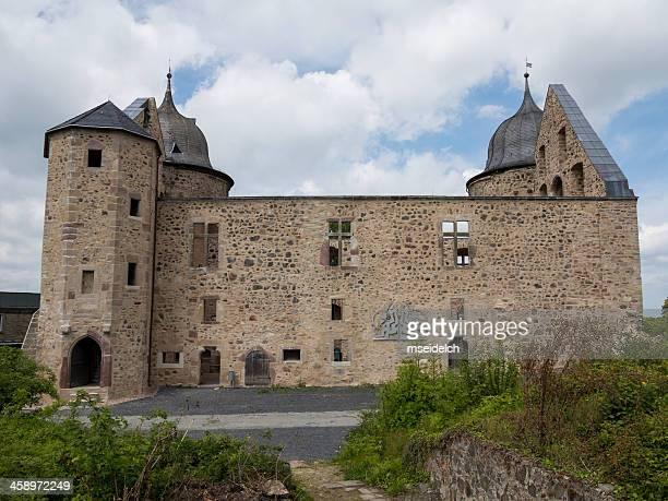 Sababurg, Sleeping Beauty's castle, Deutschland