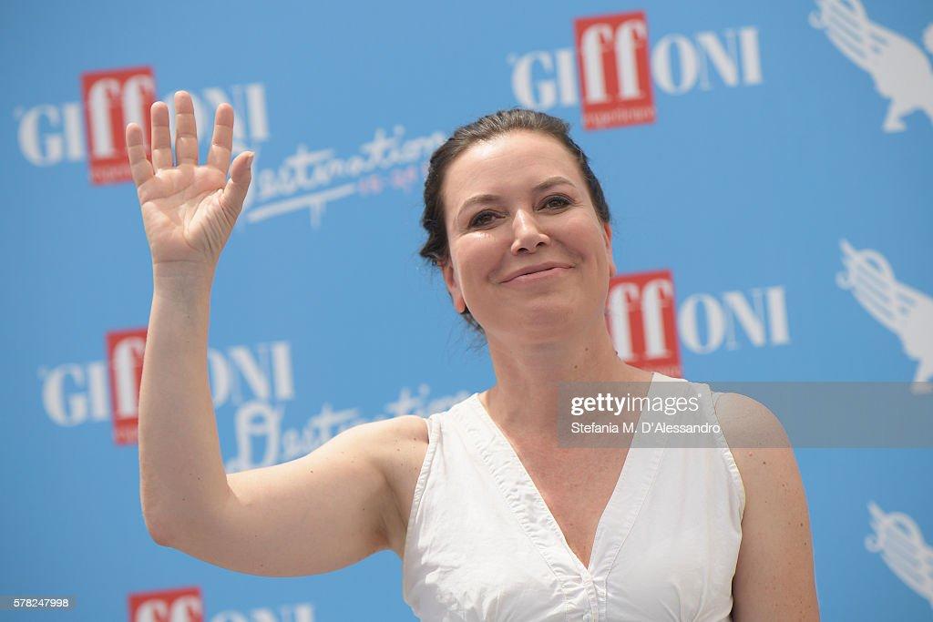Giffoni Film Festival 2016 - Day 7