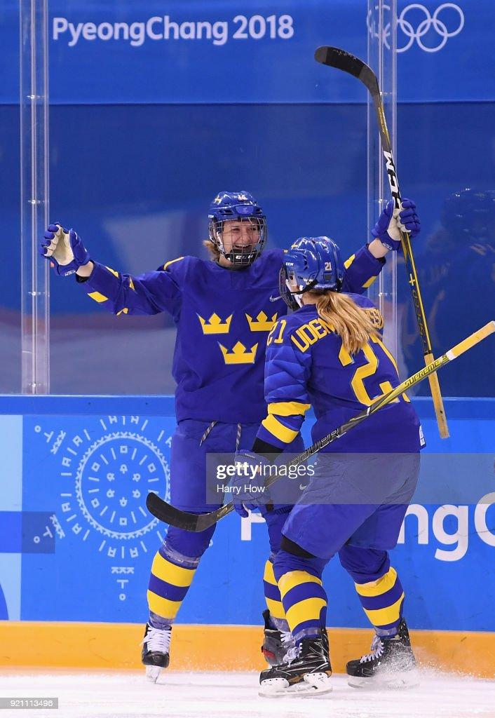 PyeongChang 2018 Winter Olympics - Day 11