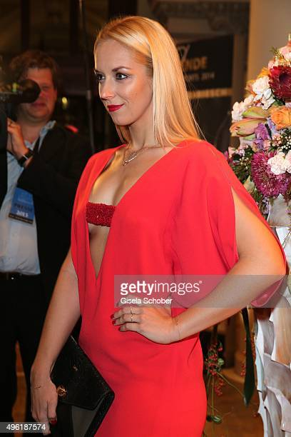 Sabine Lisicki Stock Fotos Und Bilder Getty Images