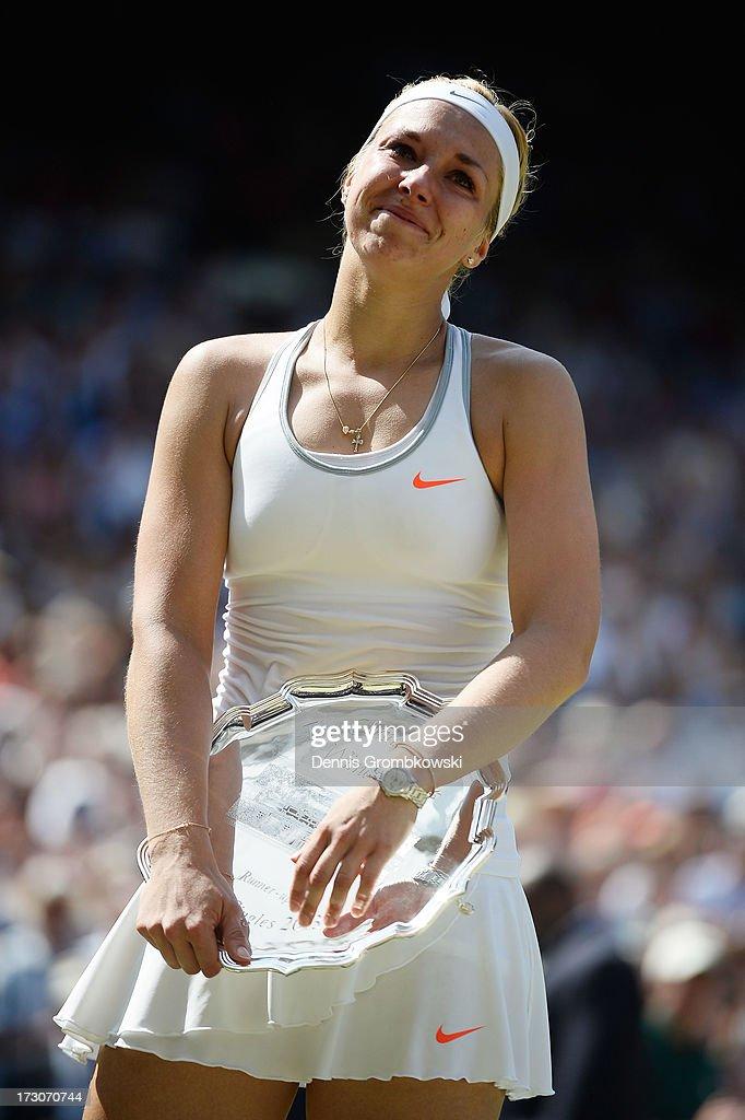 Day Twelve: The Championships - Wimbledon 2013