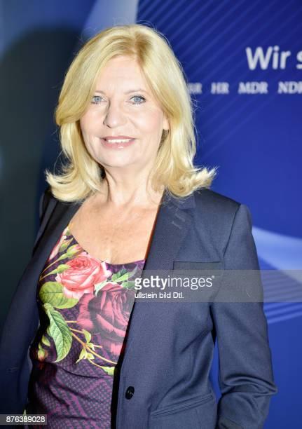 Sabine Postel Der Hessische Rundfunk verantwortet gemeinsam mit Radio Bremen und dem Saarländischen Rundfunk die kommende ARDThemenwoche