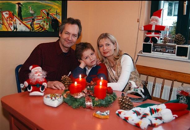 Sabine Postel Ehemann Dr Otto Riewoldt Sohn Moritz