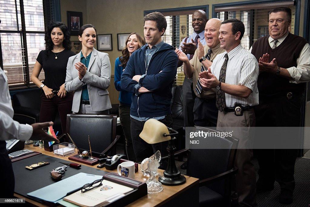 "NBC's ""Brooklyn Nine-Nine"" - Season 2"