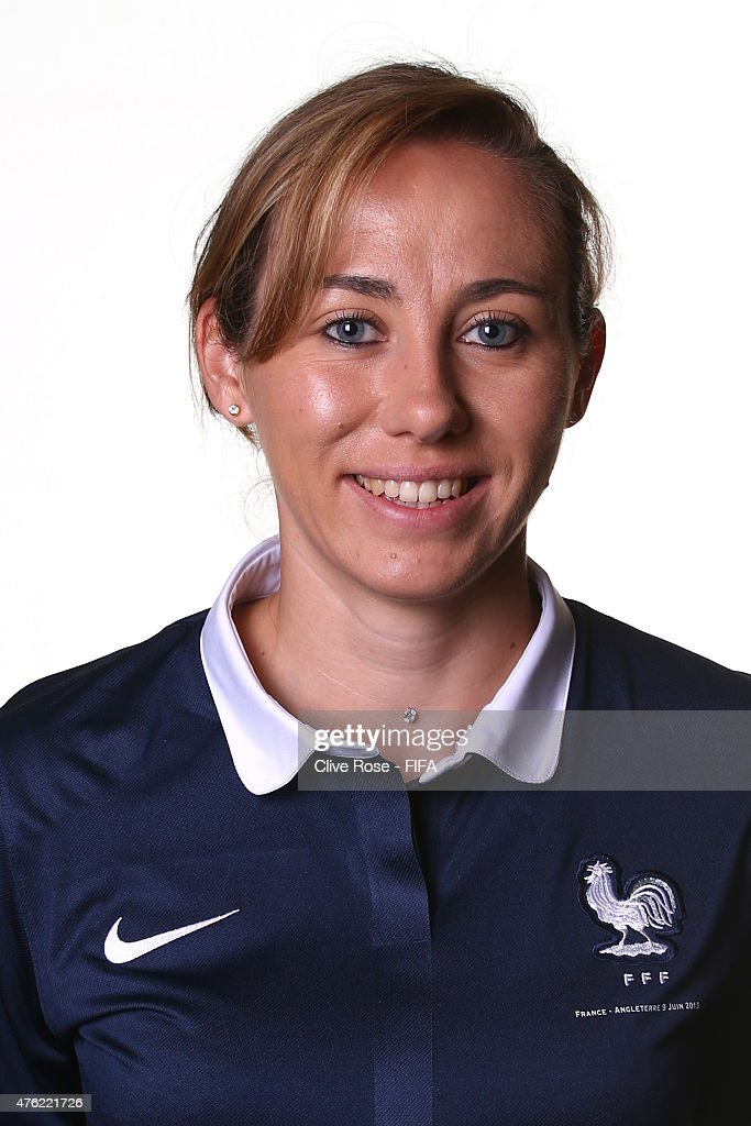 France Portraits - FIFA Women's World Cup 2015