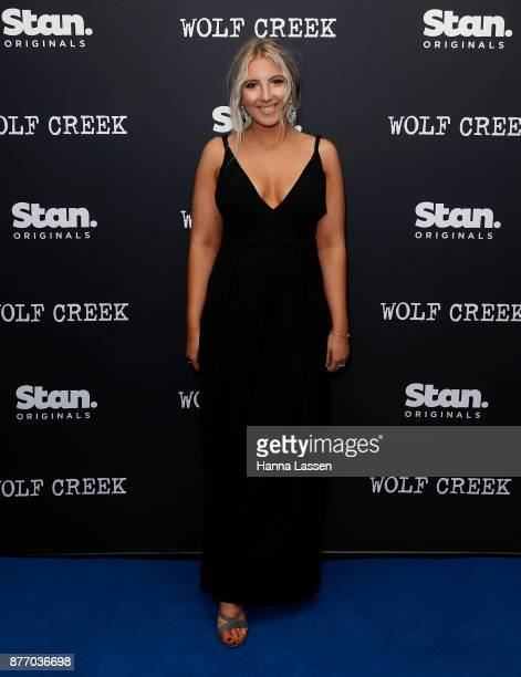 Wolf Creek Season 2 Premiere A...
