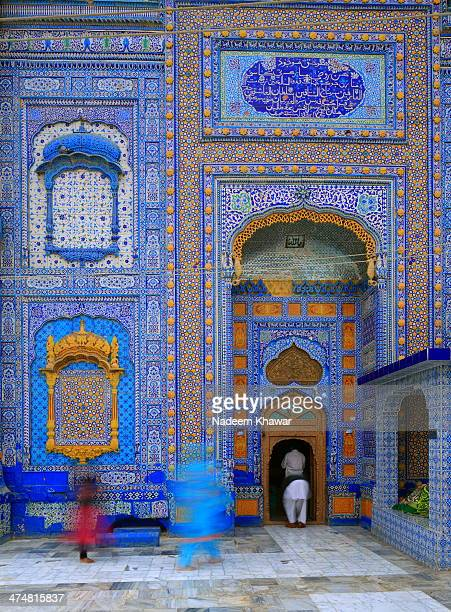 sachal sarmast - sind stock pictures, royalty-free photos & images