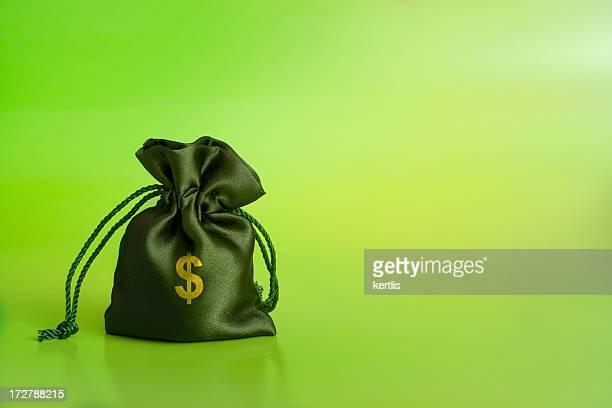 sack and dollars