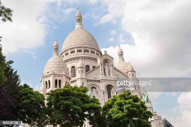 Sacré-C?ur, Paris