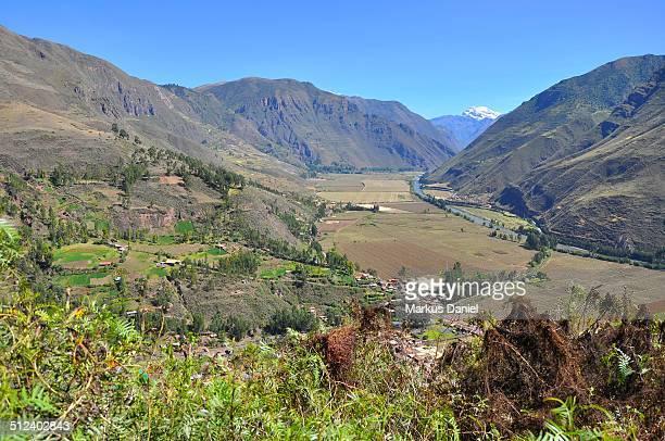 "sacred valley of the incas, taray, peru - ""markus daniel"" fotografías e imágenes de stock"