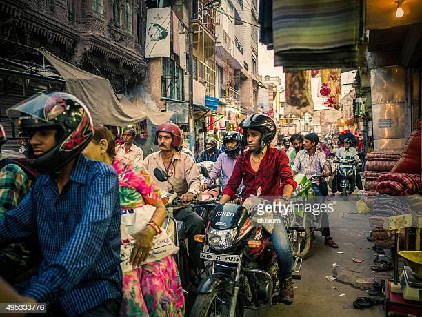 Sadar Bazaar Jodhpur Rajasthan India
