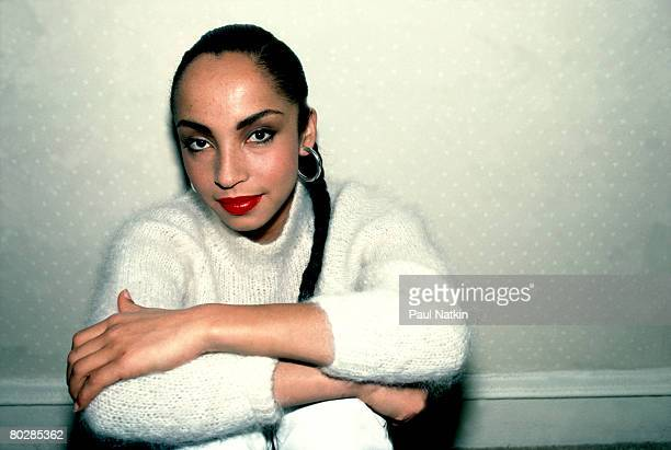 Sade on 1/27/85 in Chicago Il