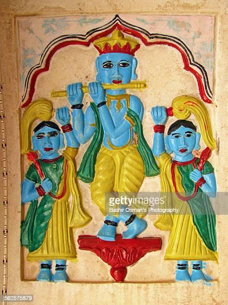 sadhu bela festival - etnia indo asiatica foto e immagini stock