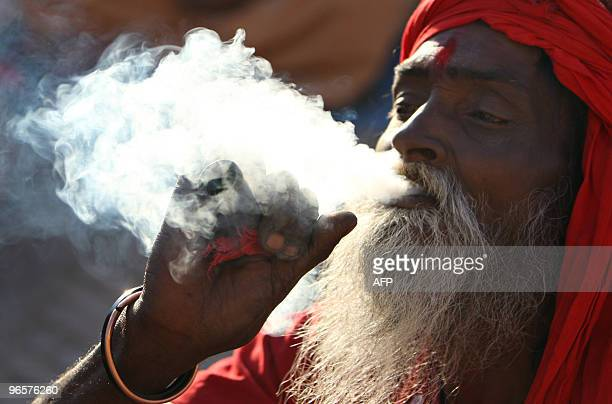 253 Smoking Chillum Photos And Premium High Res Pictures Getty Images