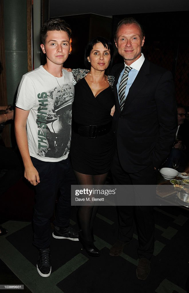 Sadie Frost - Book Launch : News Photo