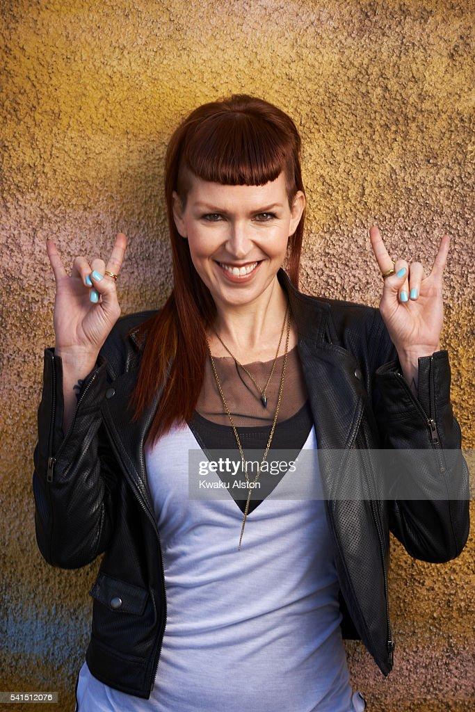 Sadie Nardini : News Photo