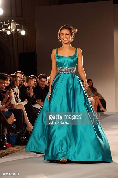 60 Top Sherri Hill Runway Mercedes Benz Fashion Week Fall 2015