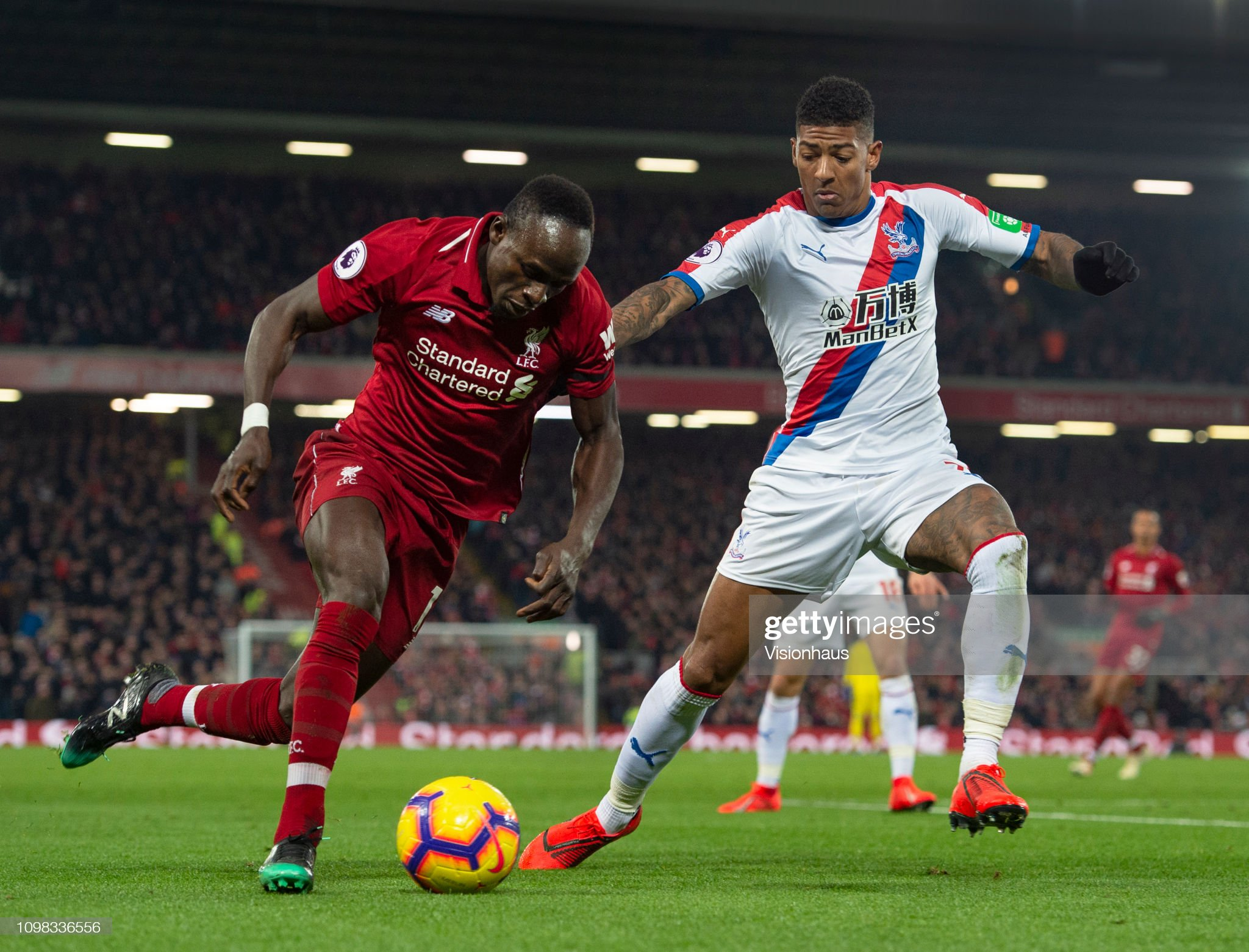 Crystal Palace v Liverpool preview, prediction and odds