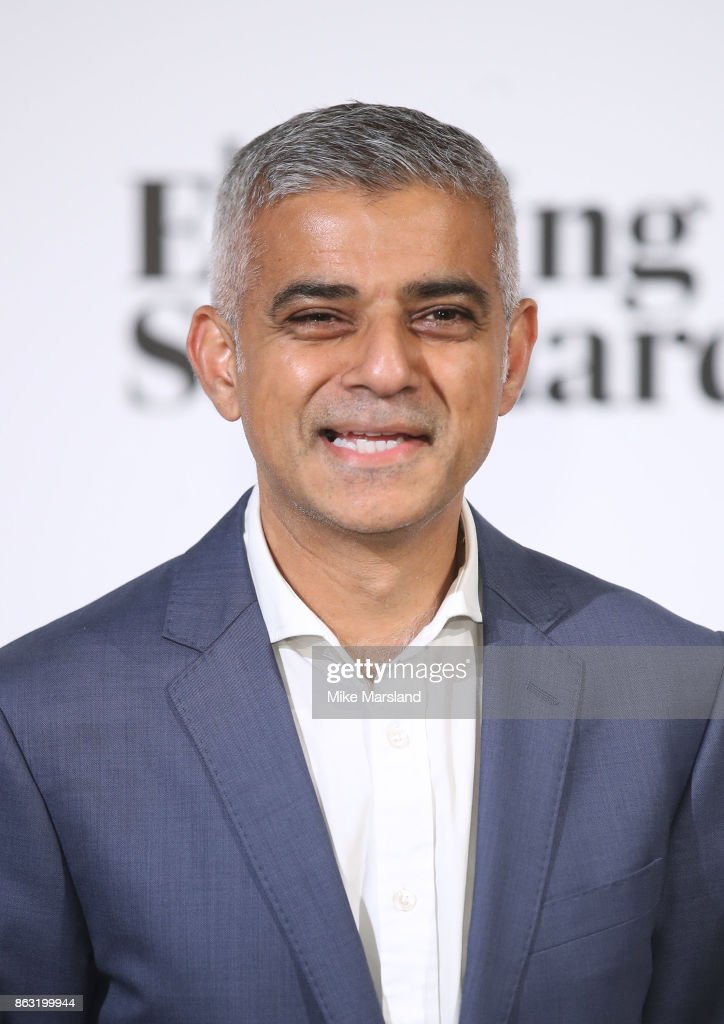 The London Evening Standard's Progress 1000: London's Most Influential People