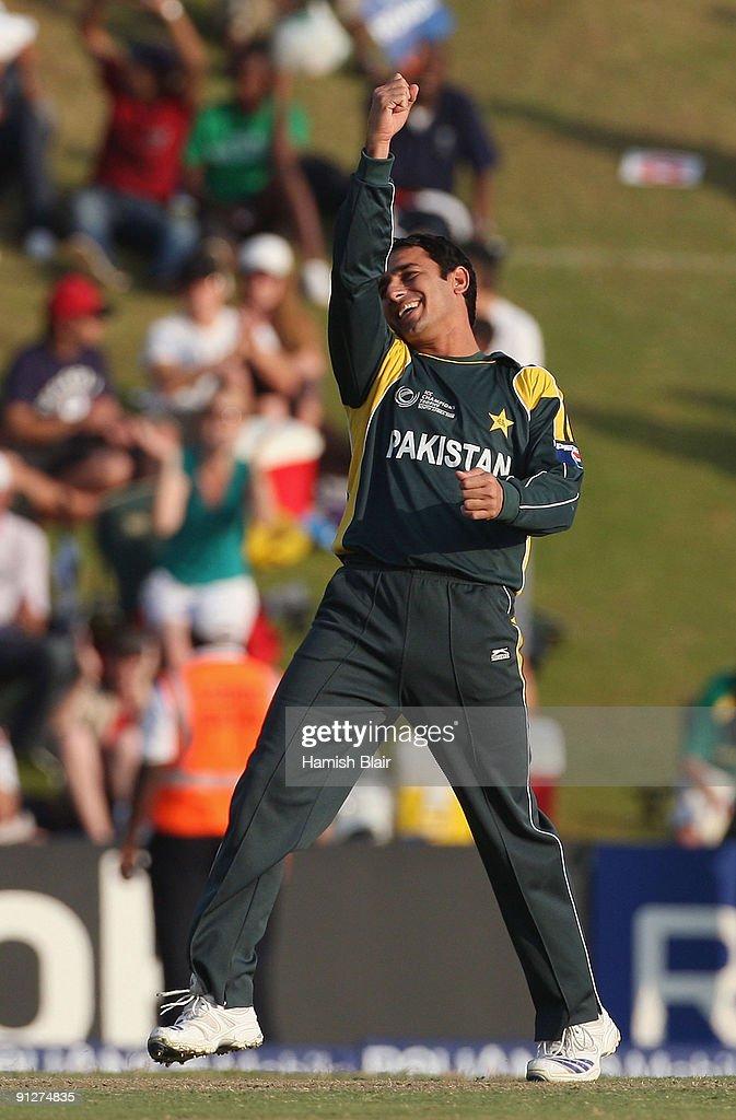 Australia v Pakistan - ICC Champions Trophy