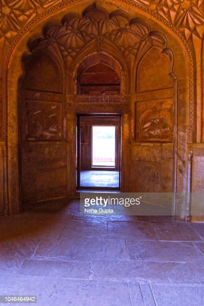Safdarjung Tomb, New Delhi, India - Architectural Details