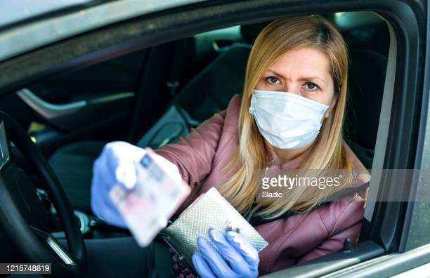 safe driving - driving mask stock pictures, royalty-free photos & images