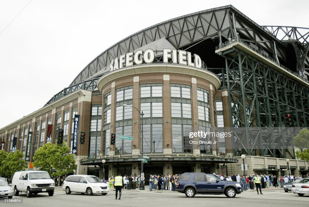 Minnesota Twins v Seattle Mariners : News Photo