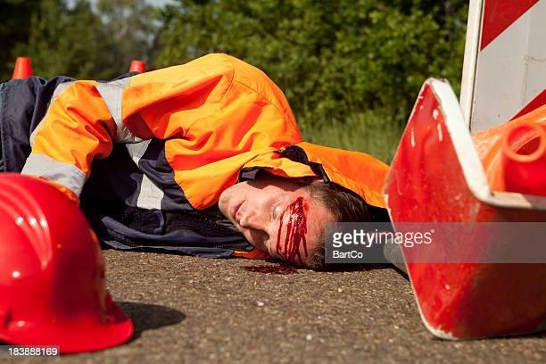 Seguridad y accidentes en el trabajo.