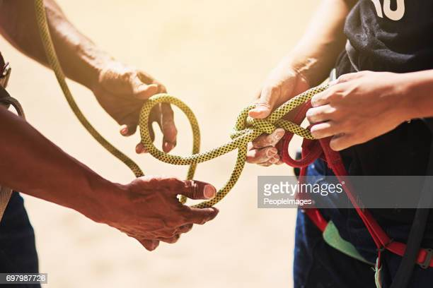 safety first - safety harness stock pictures, royalty-free photos & images