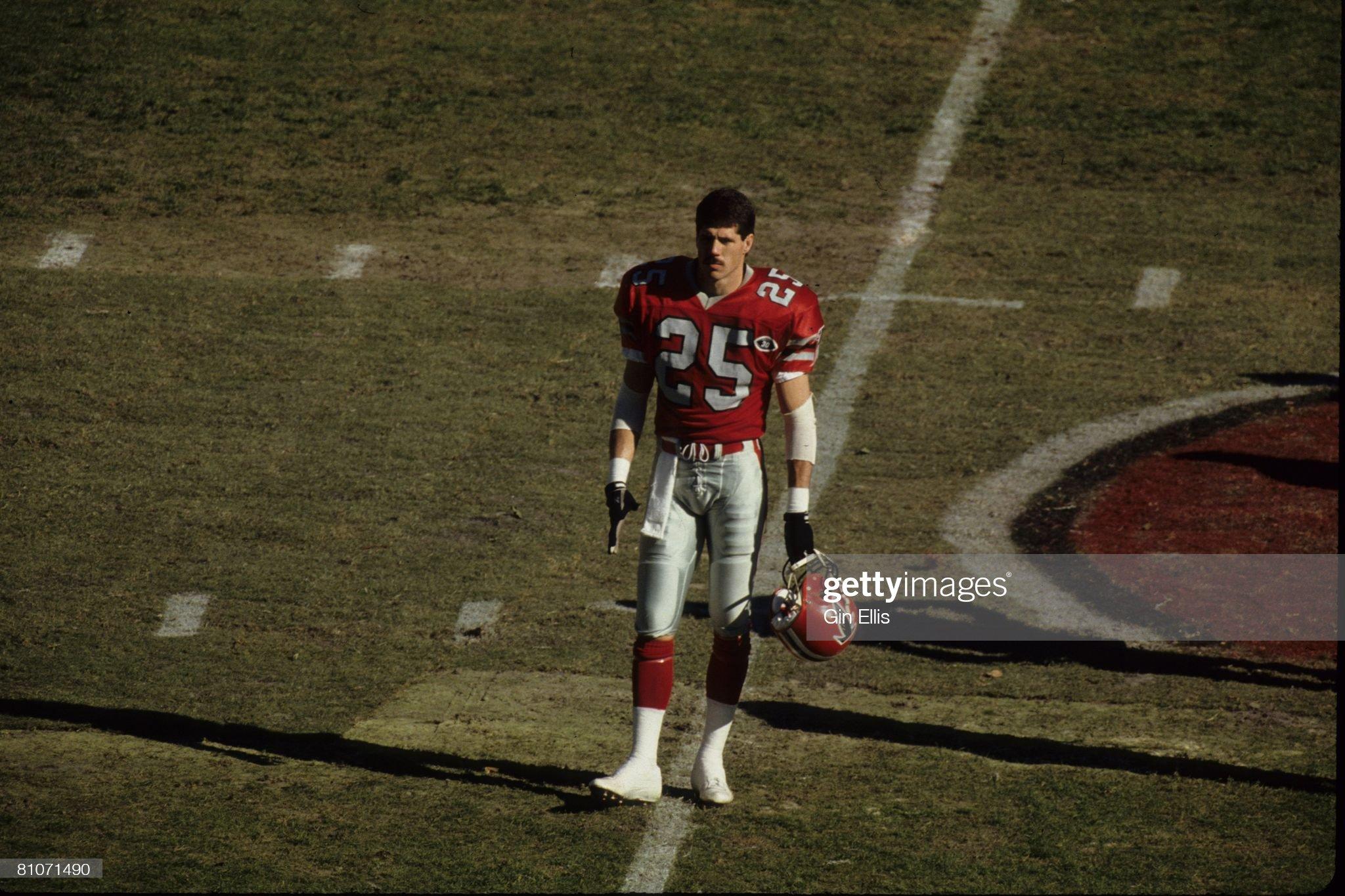 San Francisco 49ers v Atlanta Falcons : News Photo
