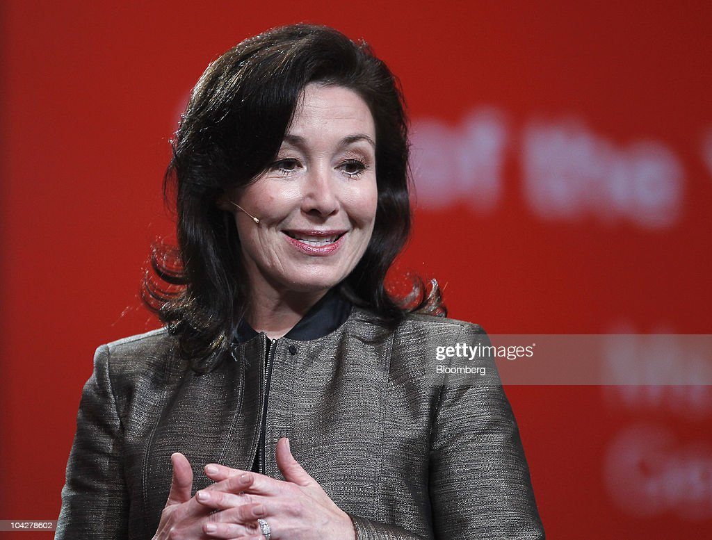 Oracle OpenWorld Conference : News Photo