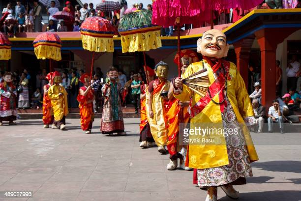 CONTENT] Saga dawa festival is a Buddhist religious festival in Rumtek monastery in SikkimIndia