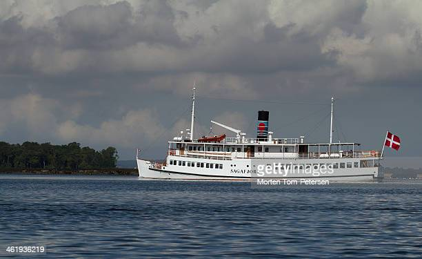 CONTENT] Saga Fjord is a floating restaurant which primarily operates with tourists at Roskilde fjord