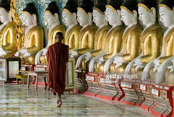 Sagaing hill, Mandalay