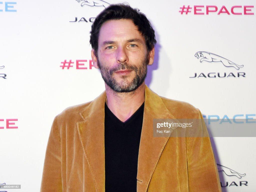 """""""Jaguar Pace"""" :  Launch Party at Studio Acacias"""