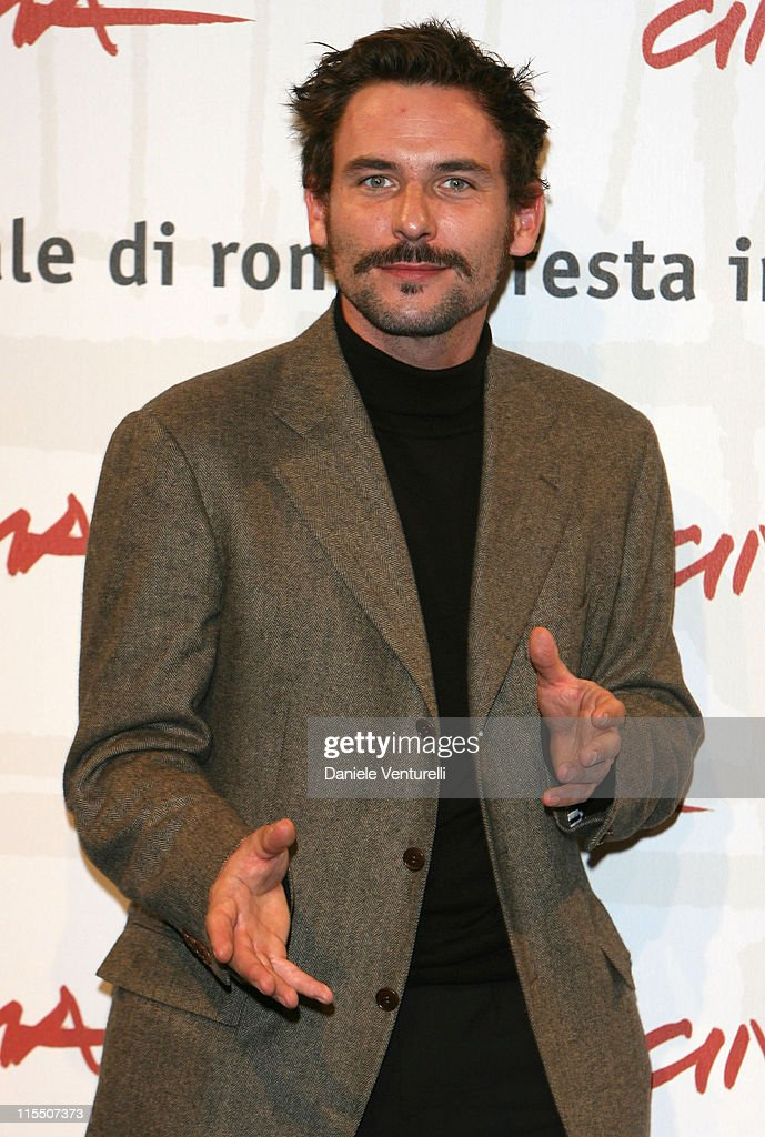 """1st Annual Rome Film Festival - """"Cage"""" Photocall"""