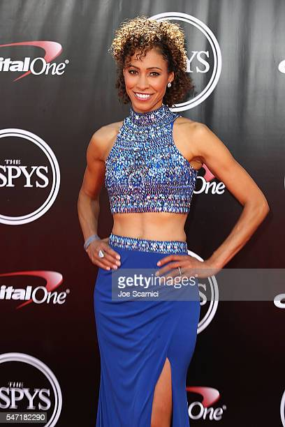 Sage Steele Stock Photos and Pictures   Getty Images