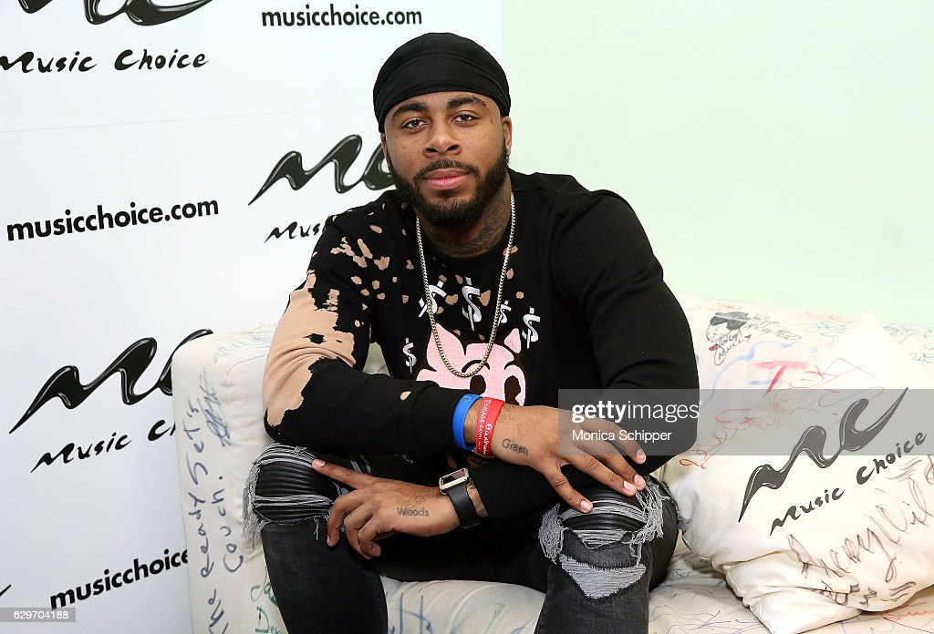 Sage The Gemini Visits Music Choice