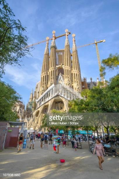 sagrada familia iii - familia stock pictures, royalty-free photos & images