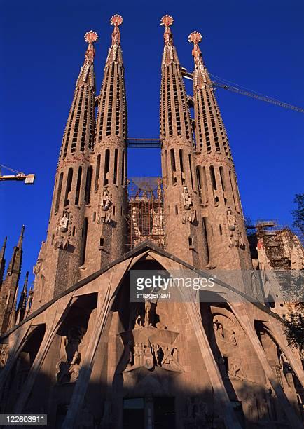 sagrada familia - familia stock pictures, royalty-free photos & images