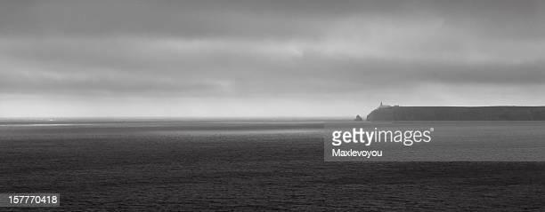 sagres cliff - sagres bildbanksfoton och bilder