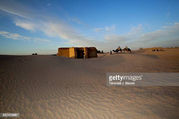 sahara desert - bavosi stock pictures, royalty-free photos & images